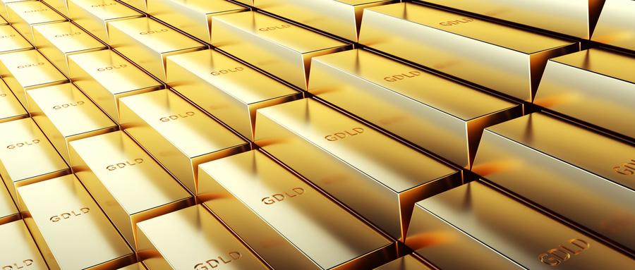 盘中突破2030美元/盎司 现货黄金续创历史新高