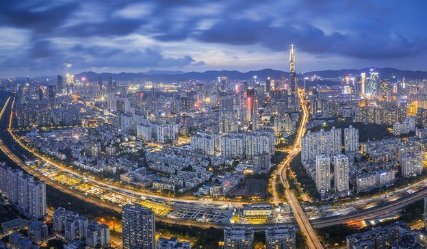 深圳制定85项工作任务 扎实推进落实《关于金融支持粤港澳大湾区建设的意见》