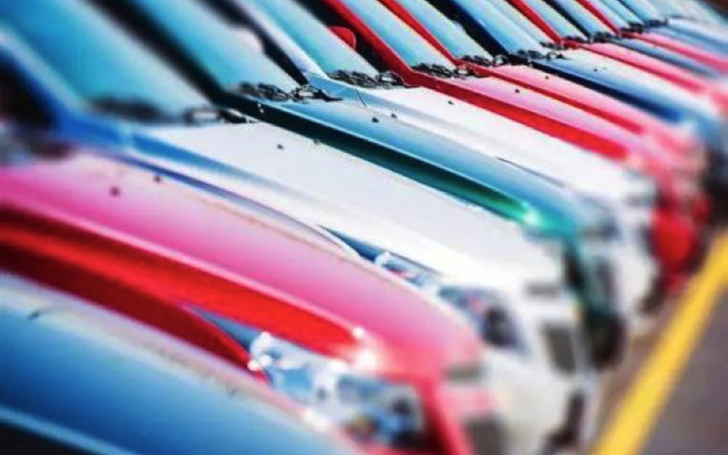 中汽协预计7月汽车销量完成208万辆 同比增长14.9%