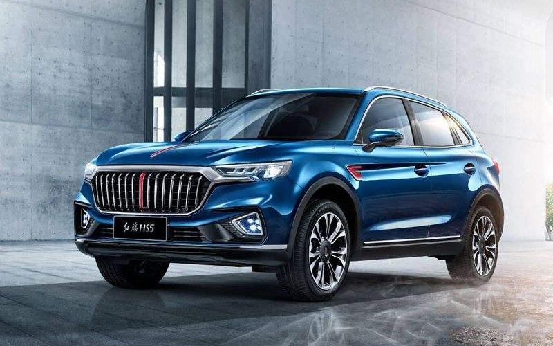 中国一汽:7月销量突破32万辆 同比增长23.2%