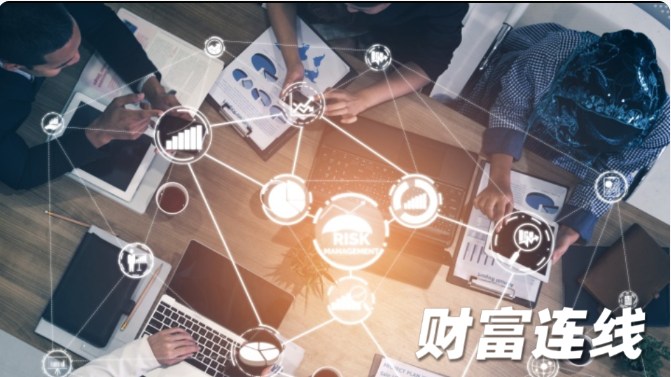 【财富连线】财报季来临 互联网公司为何深受市场关注?