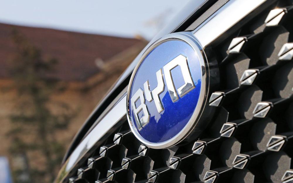 7月新能源汽车销量正增长 比亚迪重返总销量榜首