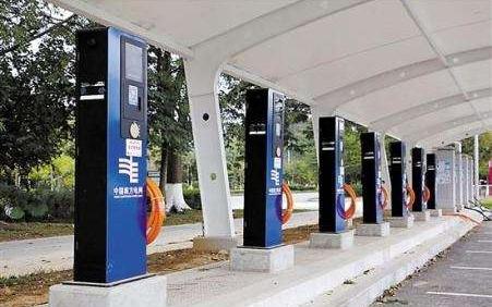 云南将在全省新建各类充电桩20万枪