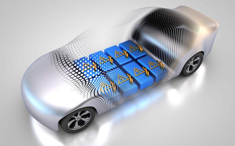 萬鋼:危中求機 構建汽車產業國內國際雙循環格局