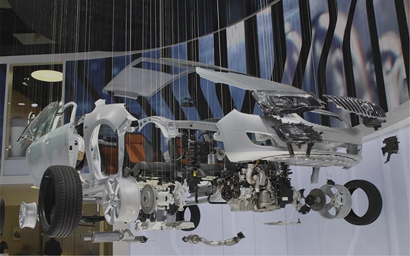 2020北京国际汽车展览会将于9月26日在京举行