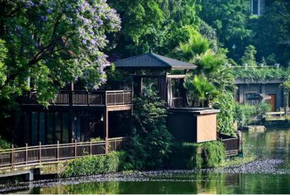 南京龙湖善居计划 | 以善待之心,焕新你的生活