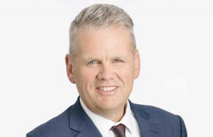 世界黄金协会任命Randy Smallwood为新任主席