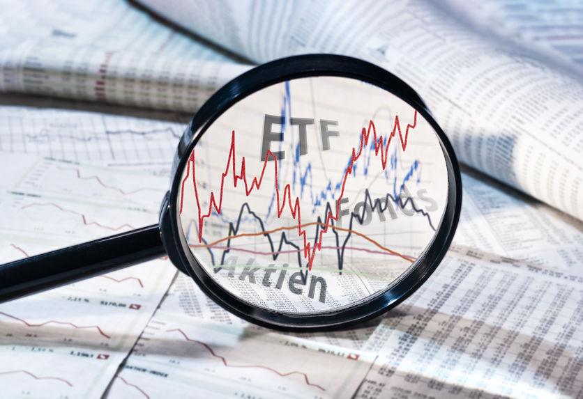 80多億資金借道ETF入場,買入標的是這些