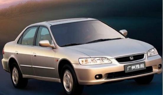 安全气囊存安全隐患 本田召回16304辆汽车