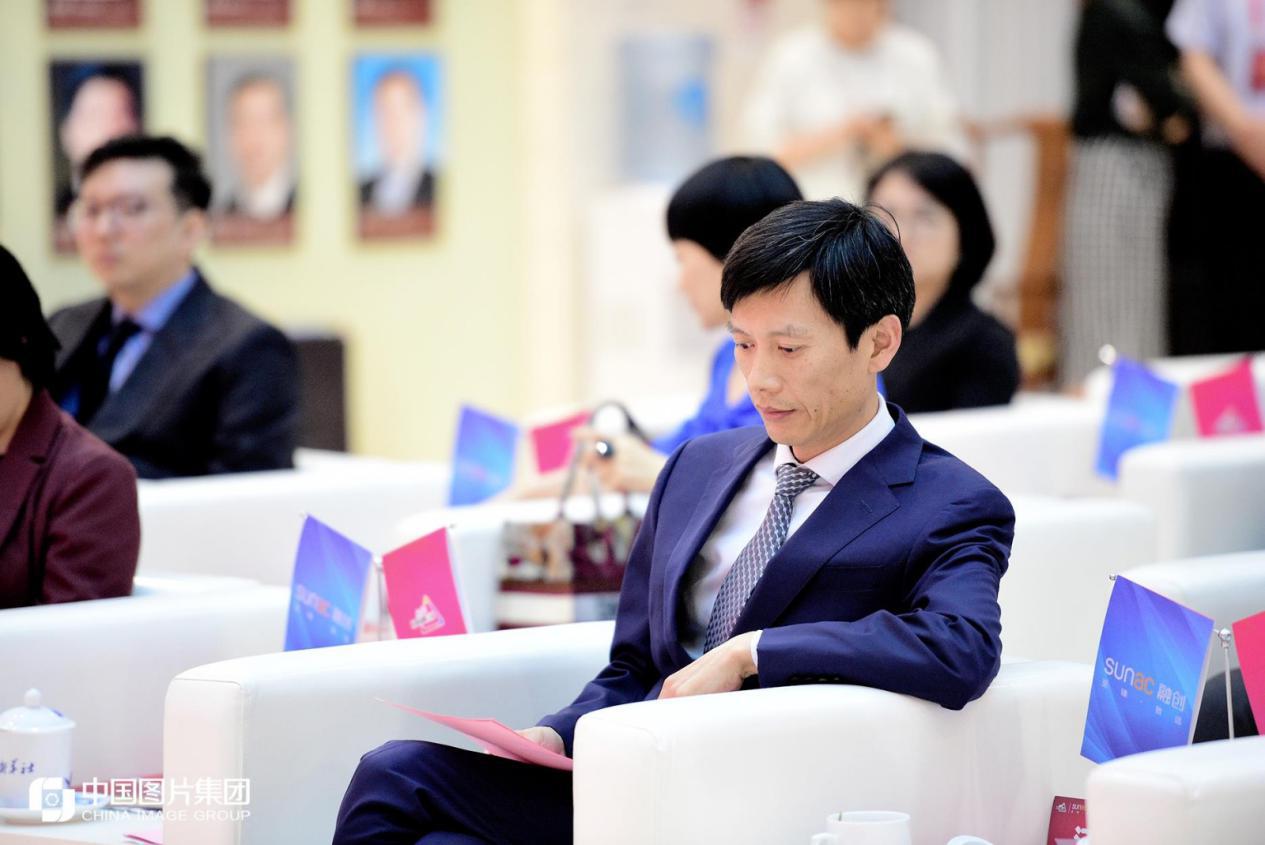 融創中國汪孟德:著眼實效和長遠 持續投入教育扶貧、鄉村振興、古建保護