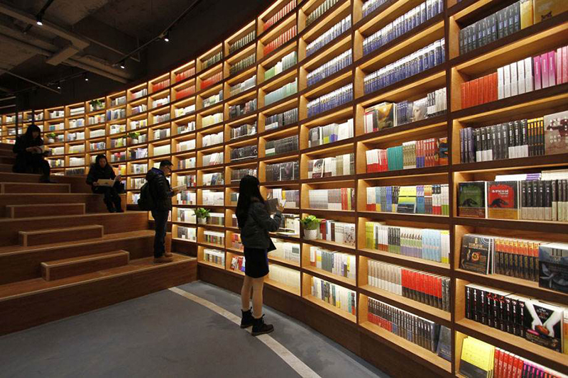 书香天津·读书月线上阅读更精彩