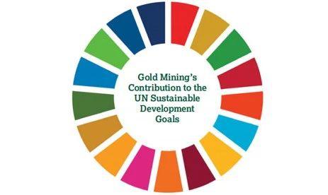 世界黄金协会发布对可持续发展目标的承诺