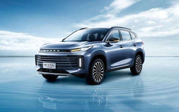 奇瑞集团15款车型即将亮相北京车展