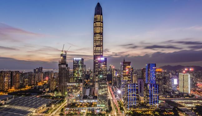 新時代推動深圳改革開放再出發又一重大舉措——深圳綜合改革試點方案透露重大改革信號