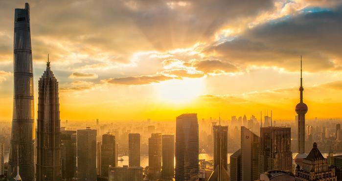 """上海長寧區""""十四五""""期間將力爭成為上海在線新經濟標桿區"""