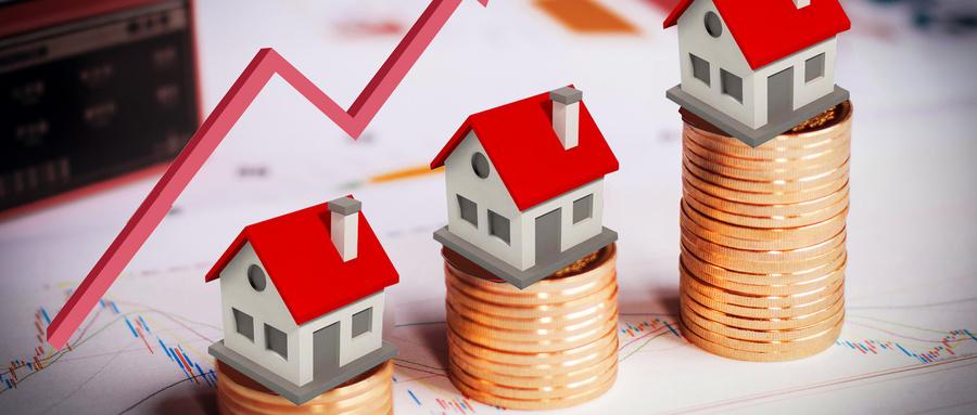 政策效應顯現 9月房價漲幅明顯放緩