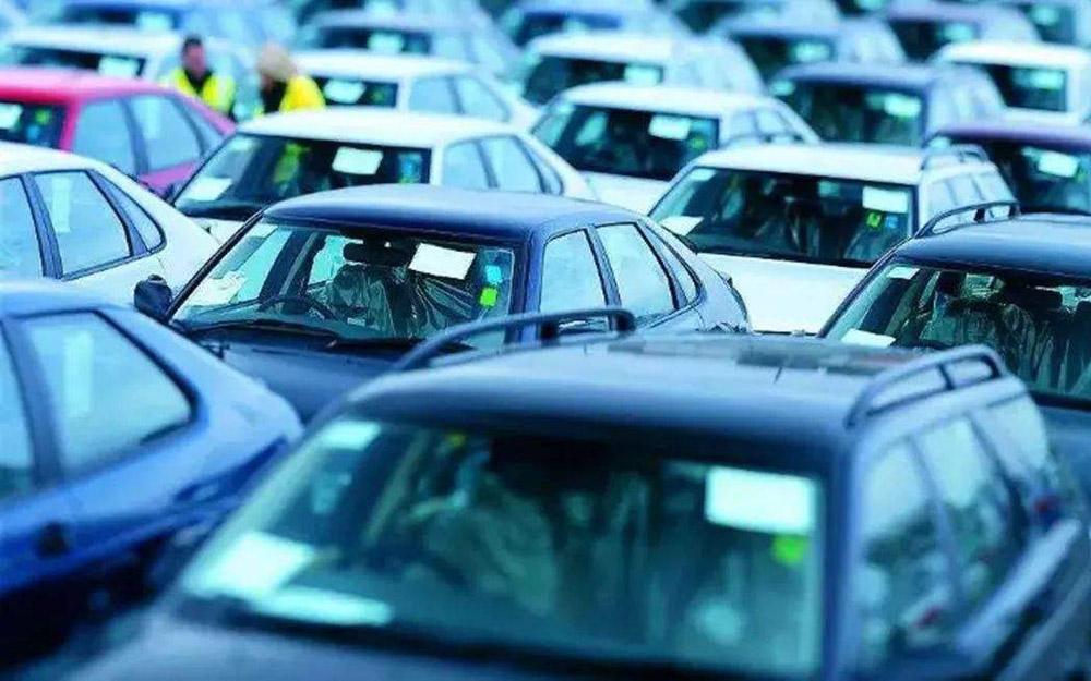 全国机动车保有量达3.65亿辆