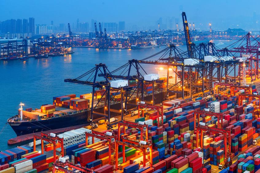 貿易引資逆勢增長 開放加碼彰顯中國擔當