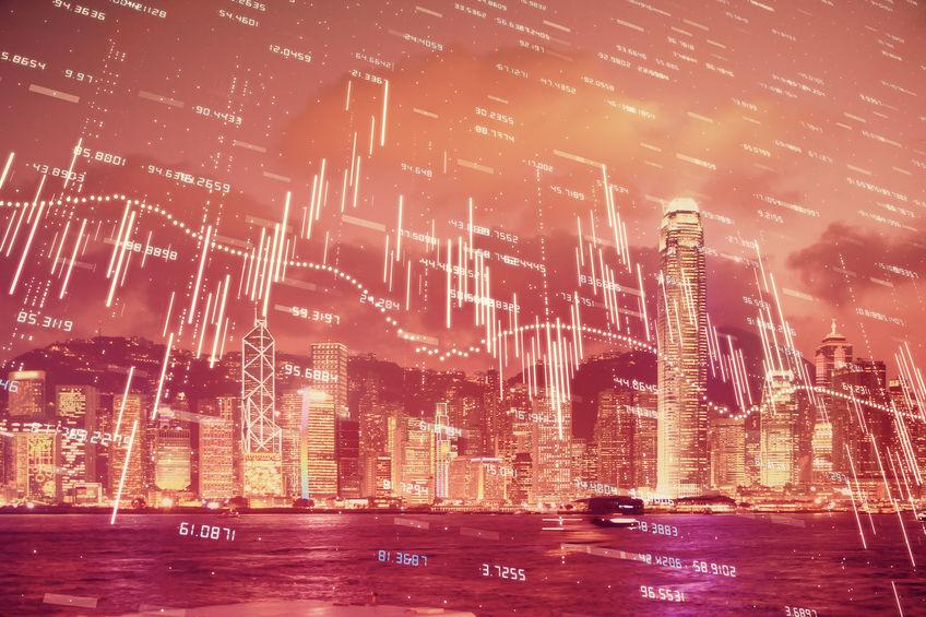 新东方宣布将在香港交易所上市 发行价格不高于1399港元/股