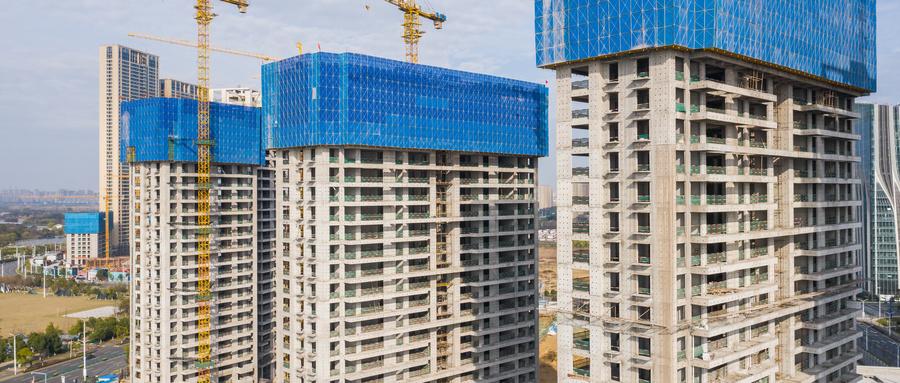 """10月信托发行不足1800亿 房地产项目难""""抬头"""""""