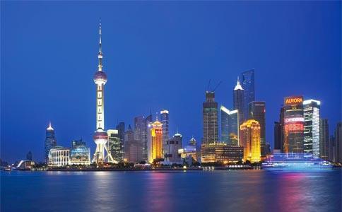 上海经济总量跃居全球城市第六位 成为跨国公司进入亚太的主要门户