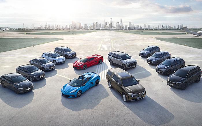 雪佛兰推出50项车主特权及官方认证二手车平台