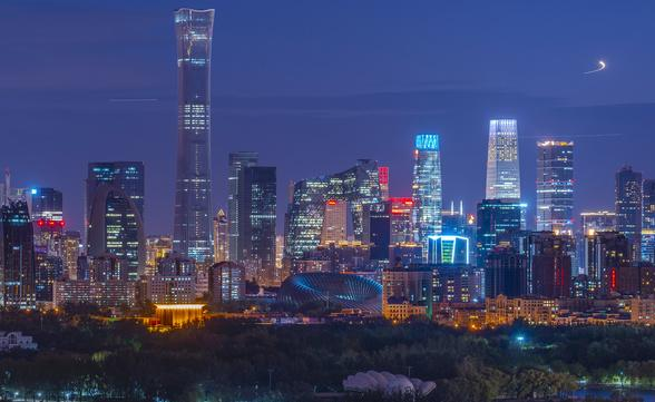 京津冀一体化重点工程国道G205津冀界段完工
