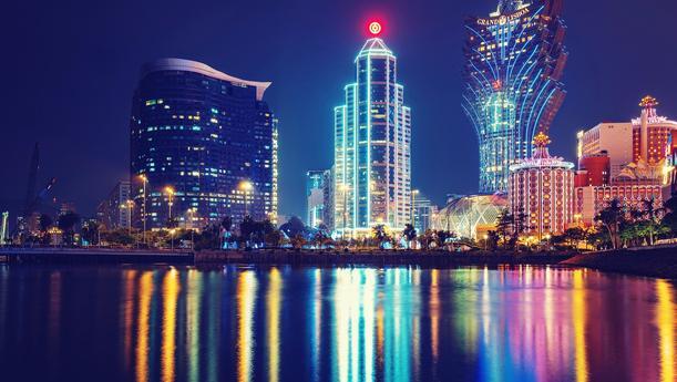 内地与澳门金融企业签署协议合力开拓境内外市场