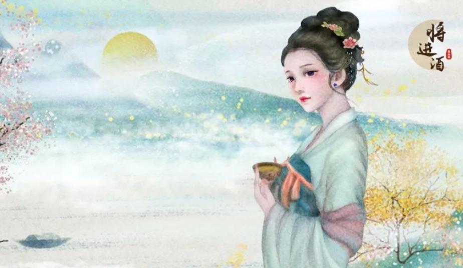 【將進酒Bar】五千年的陶杯,盛著怎樣的酒?怎樣的月光?