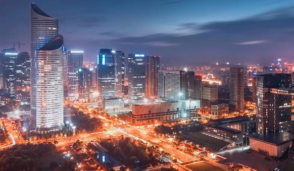 浙江公布55个支撑性项目,总投资约4044.86亿元