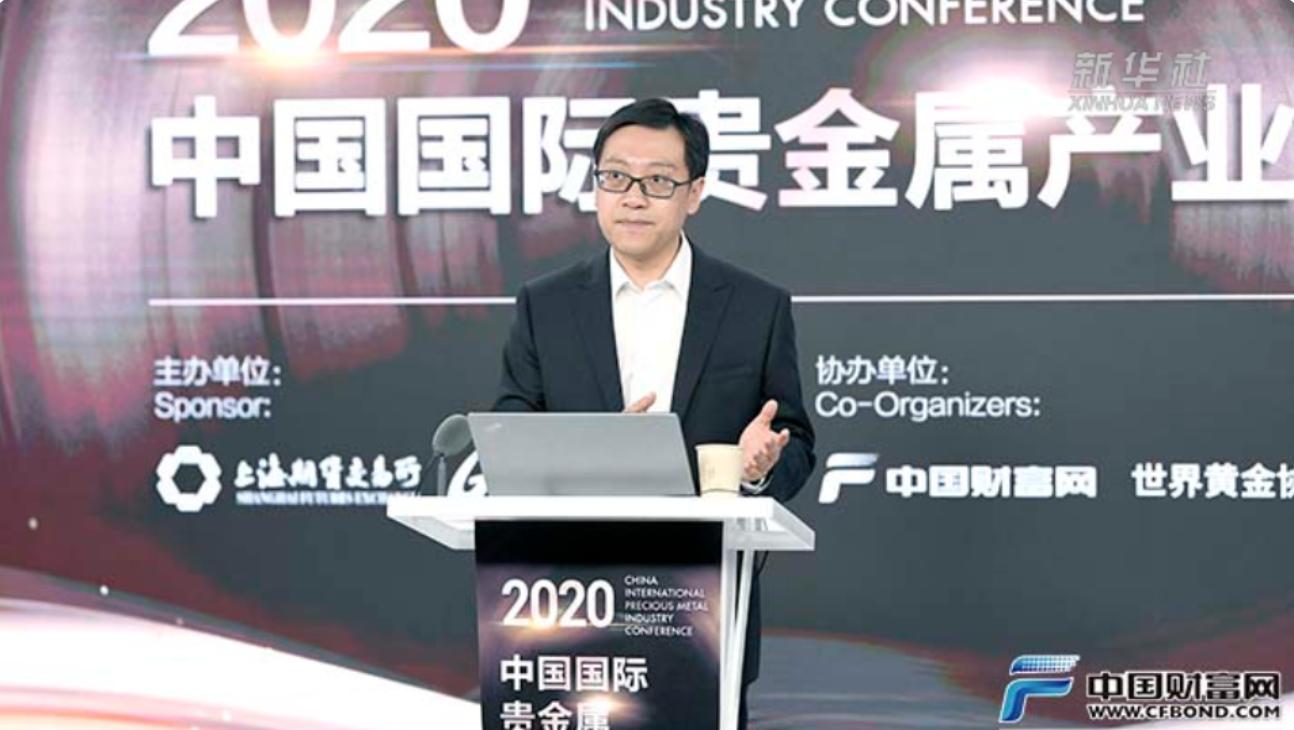 中信明明:中国经济中长期将回到潜在增速附近