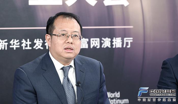 北京屹成科技有限公司总经理柳宇宁参加圆桌对话