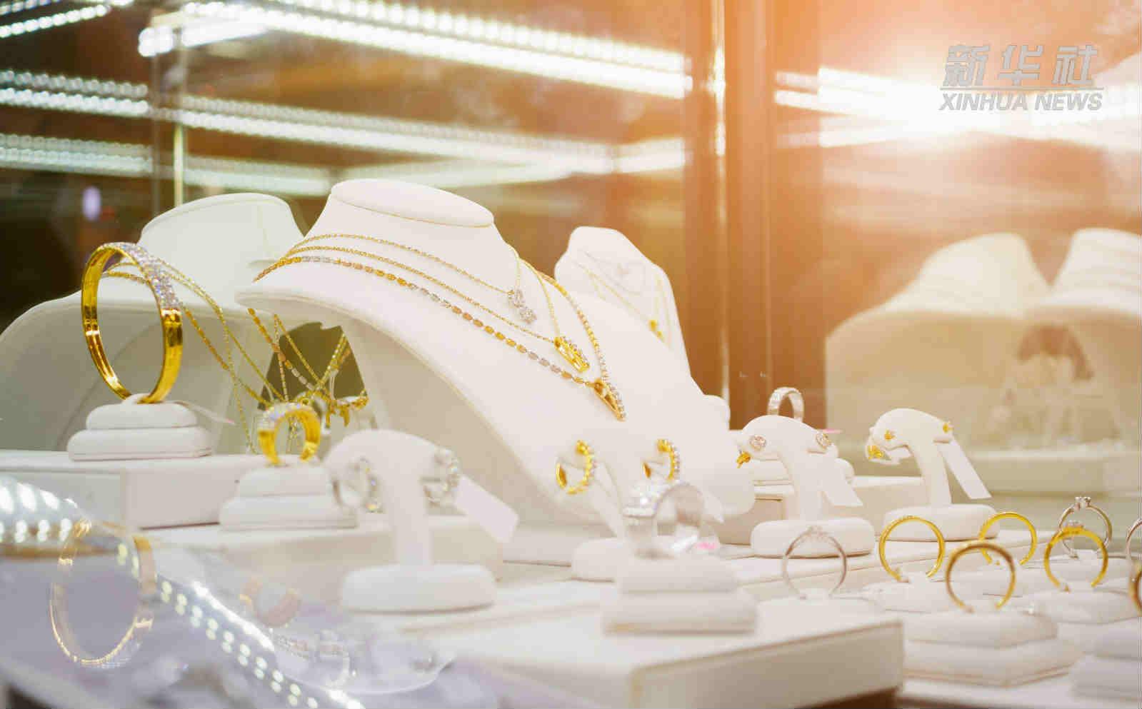 沙拿利:珠宝消费日益多元化