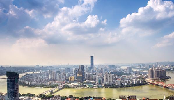 郑商所与广西壮族自治区政府达成战略合作协议