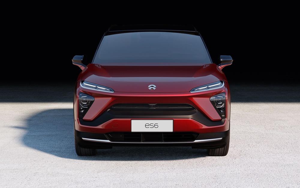 """中国新能源汽车产业""""头部效应""""显现"""