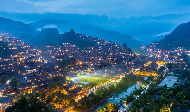 贵州出台法规推动省级政府数据共享开放