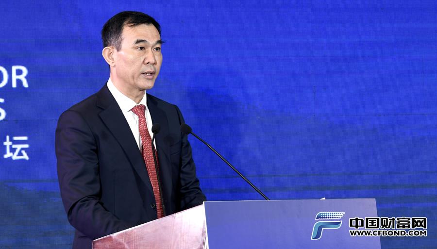 赵占国:前三季度黄金交易市场活跃,国际形势发生深刻重大变革