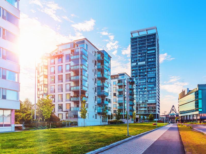 国家统计局城市司首席统计师绳国庆解读2020年12月份商品住宅销售价格变动情况统计数据