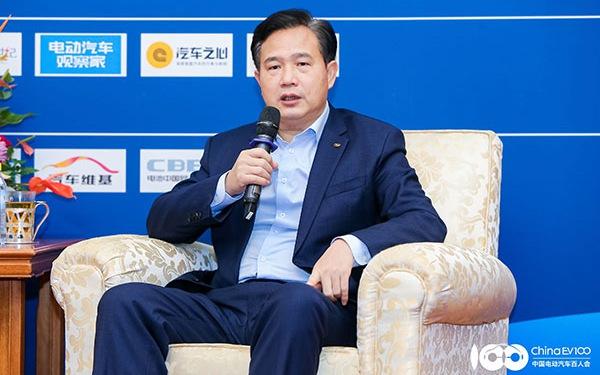 古惠南:不要把技术突破和商业推广混为一谈