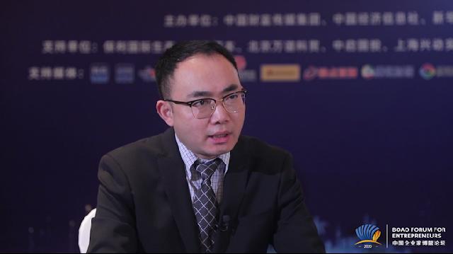 """胡恒松:银行抽贷令部分民营企业""""躺枪"""""""