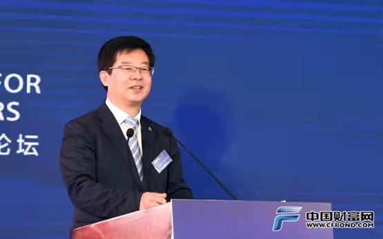 宫喜祥:黄金市场正迎来历史性的发展机遇