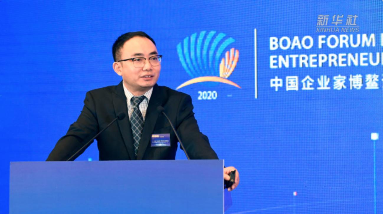 胡恒松:注册制下公司债券发行规模同比增加36%