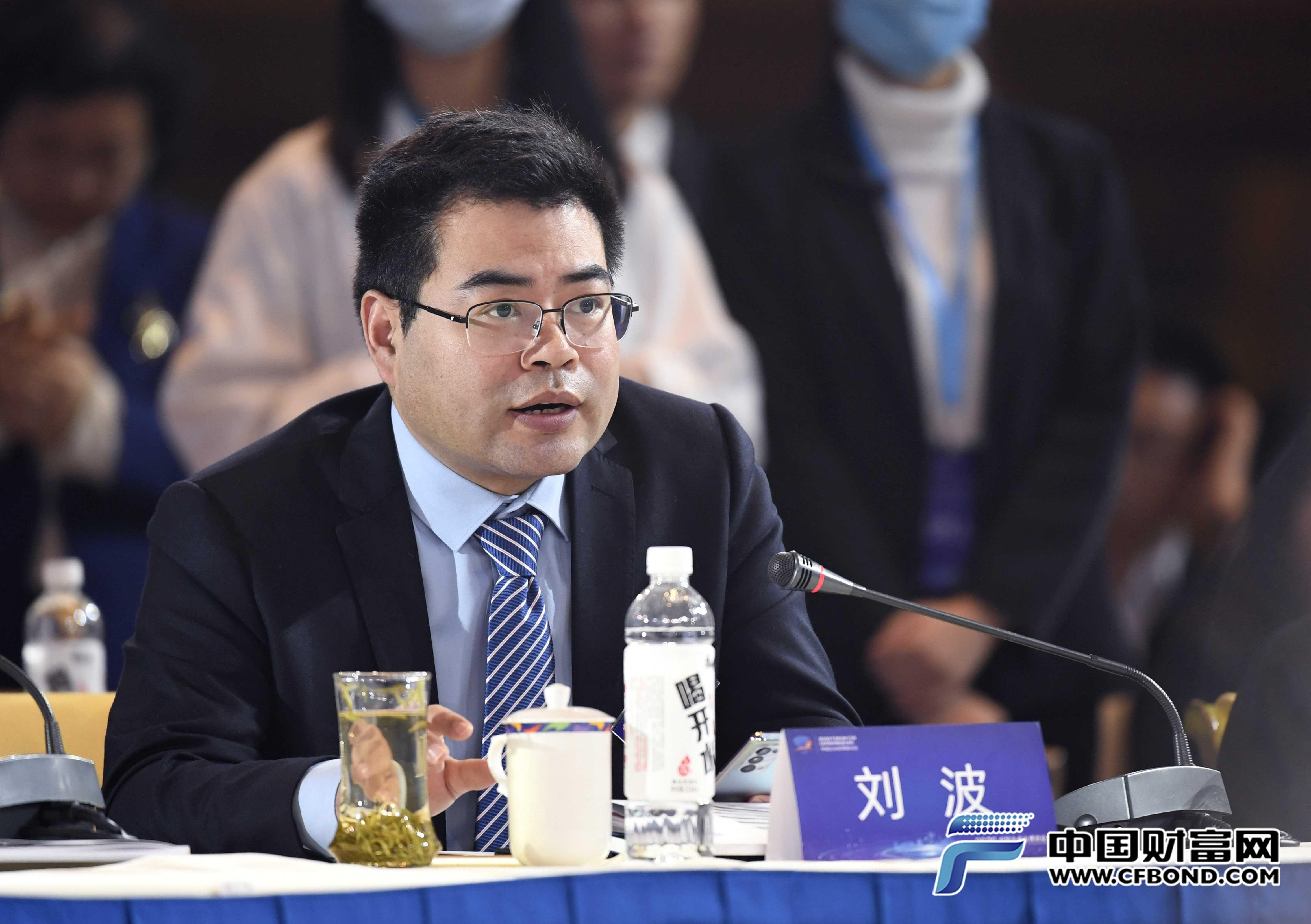 OPPO中国区总裁刘波