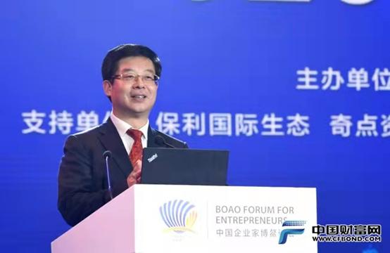宫喜祥:用专业信息服务助力资本市场高质量发展
