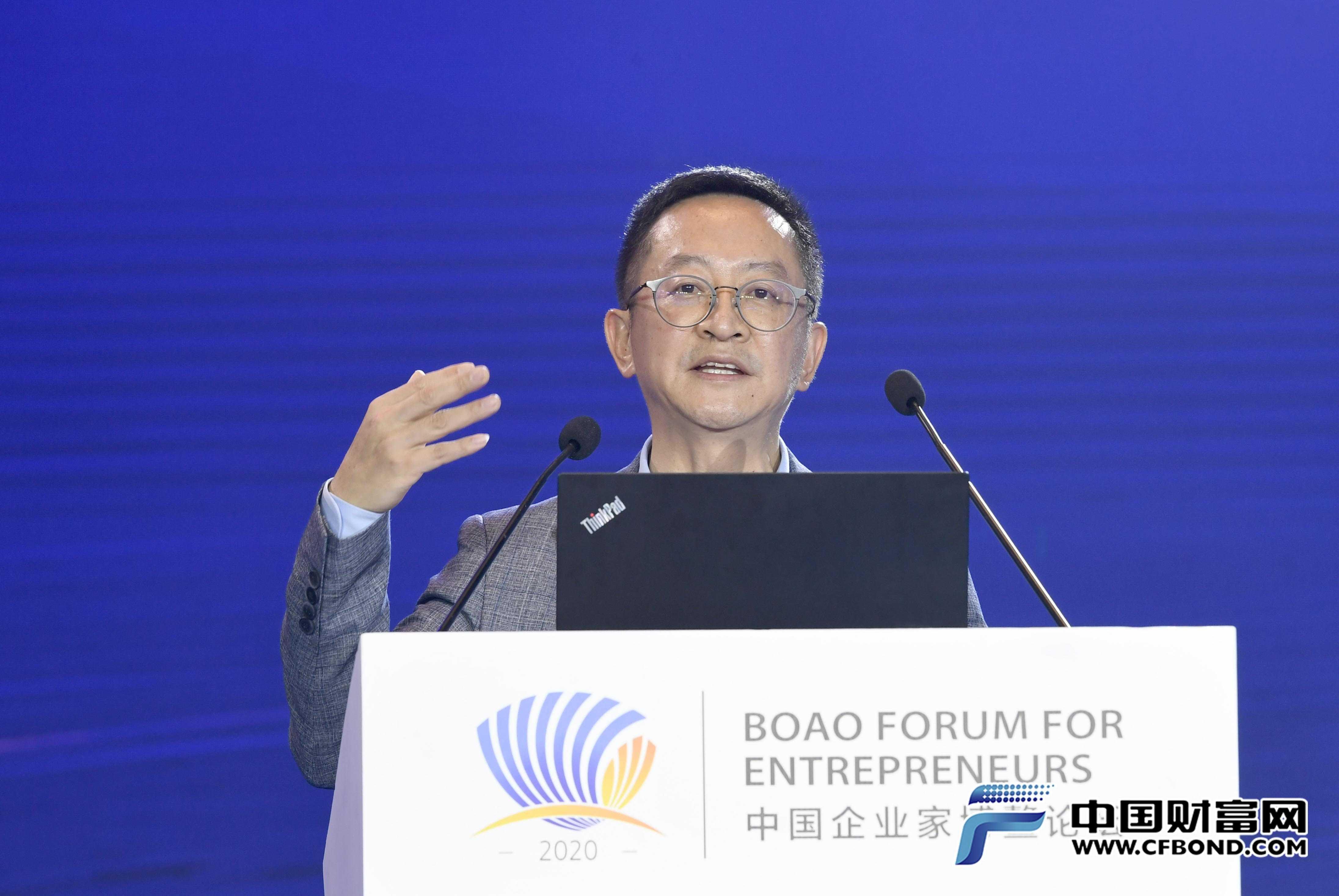 中国大地保险总裁陈勇