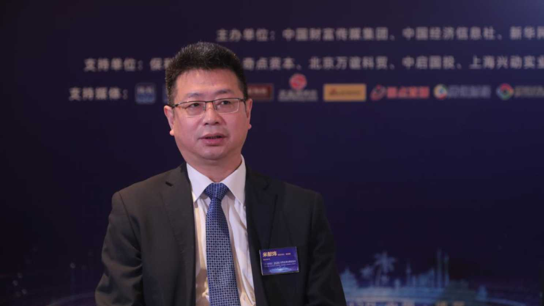 预见2021|中国债券市场如何行稳致远?