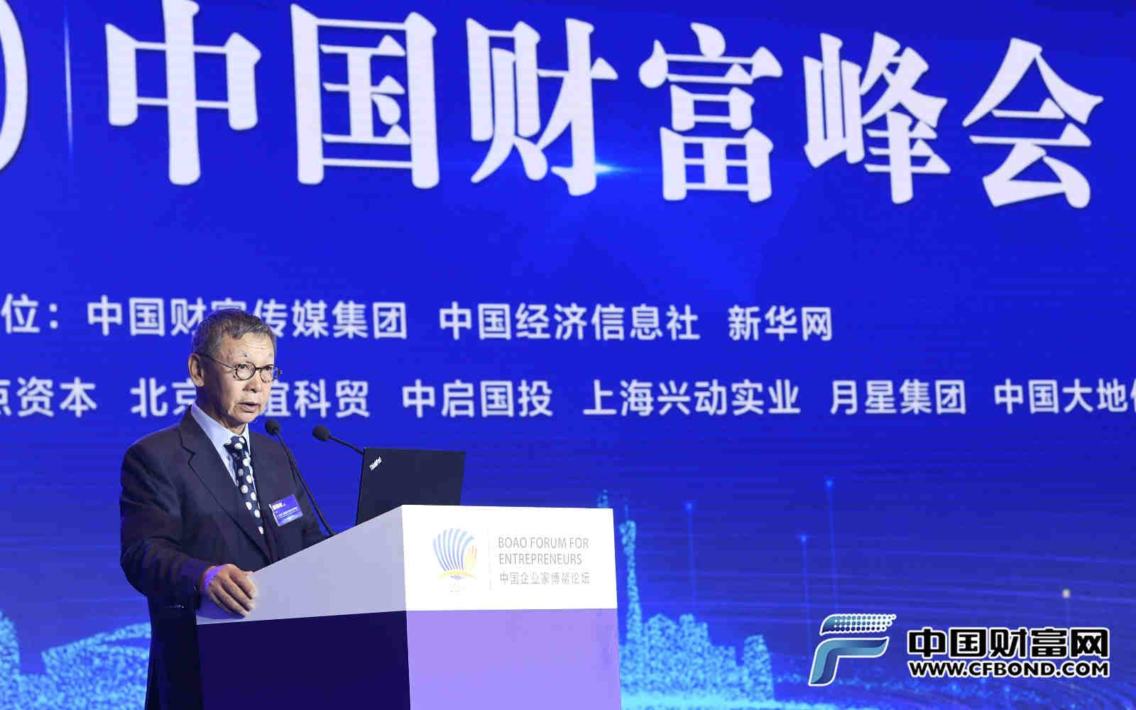 蔡鄂生:科技成果的转化 资本的作用至关重要