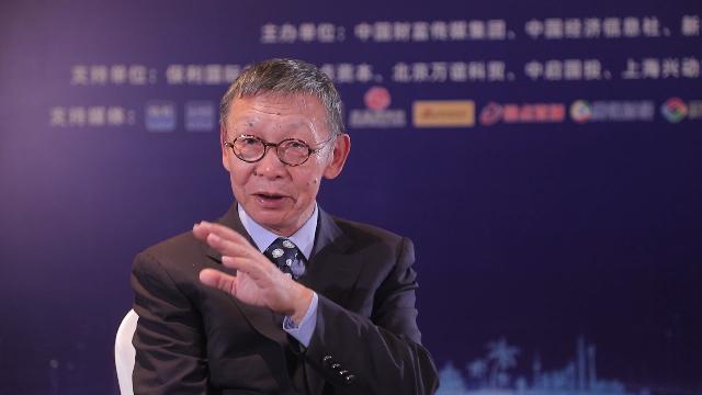 蔡鄂生:我们的风险意识要提高