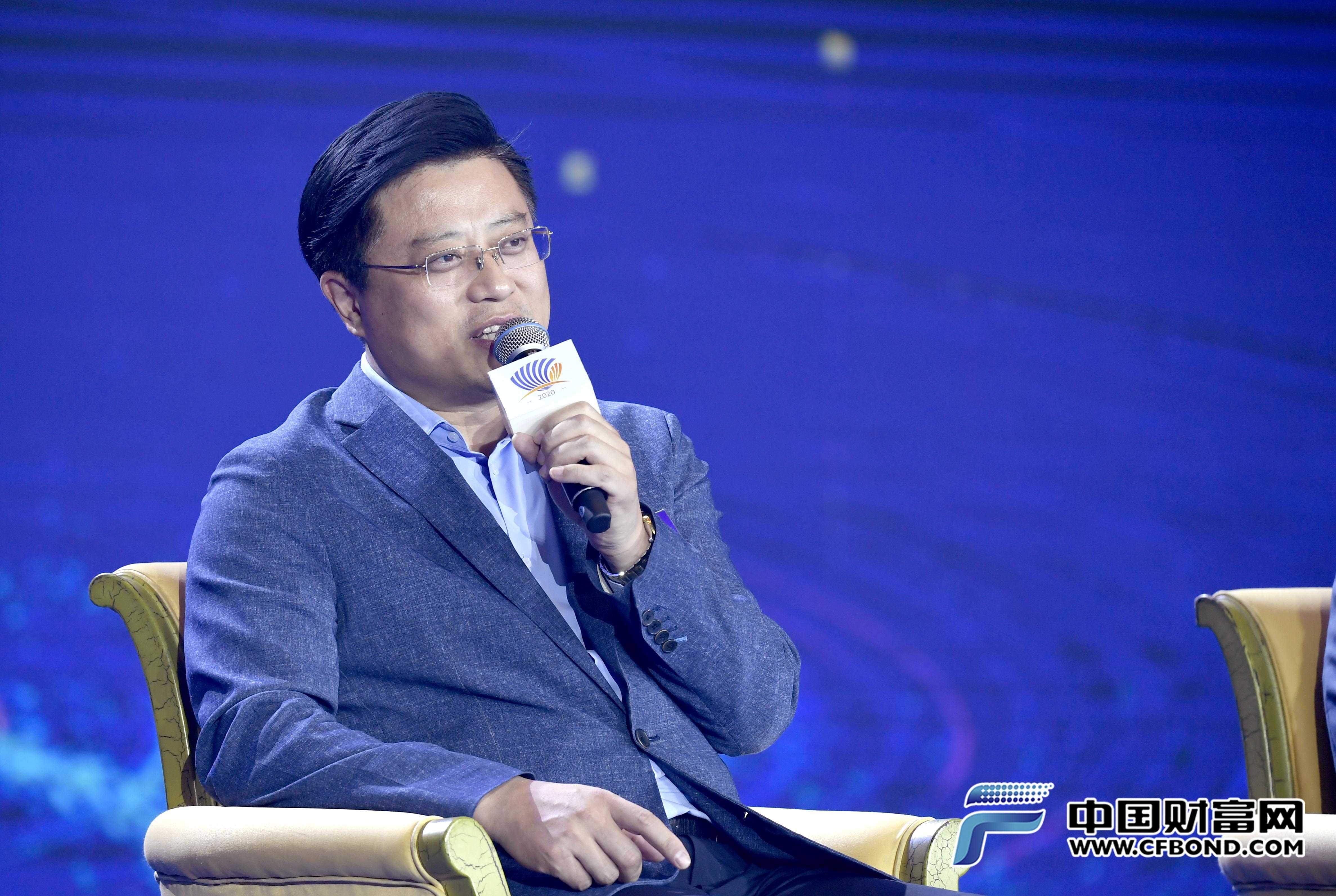 姜琳杰:上市公司治理不行 企业经营难到位