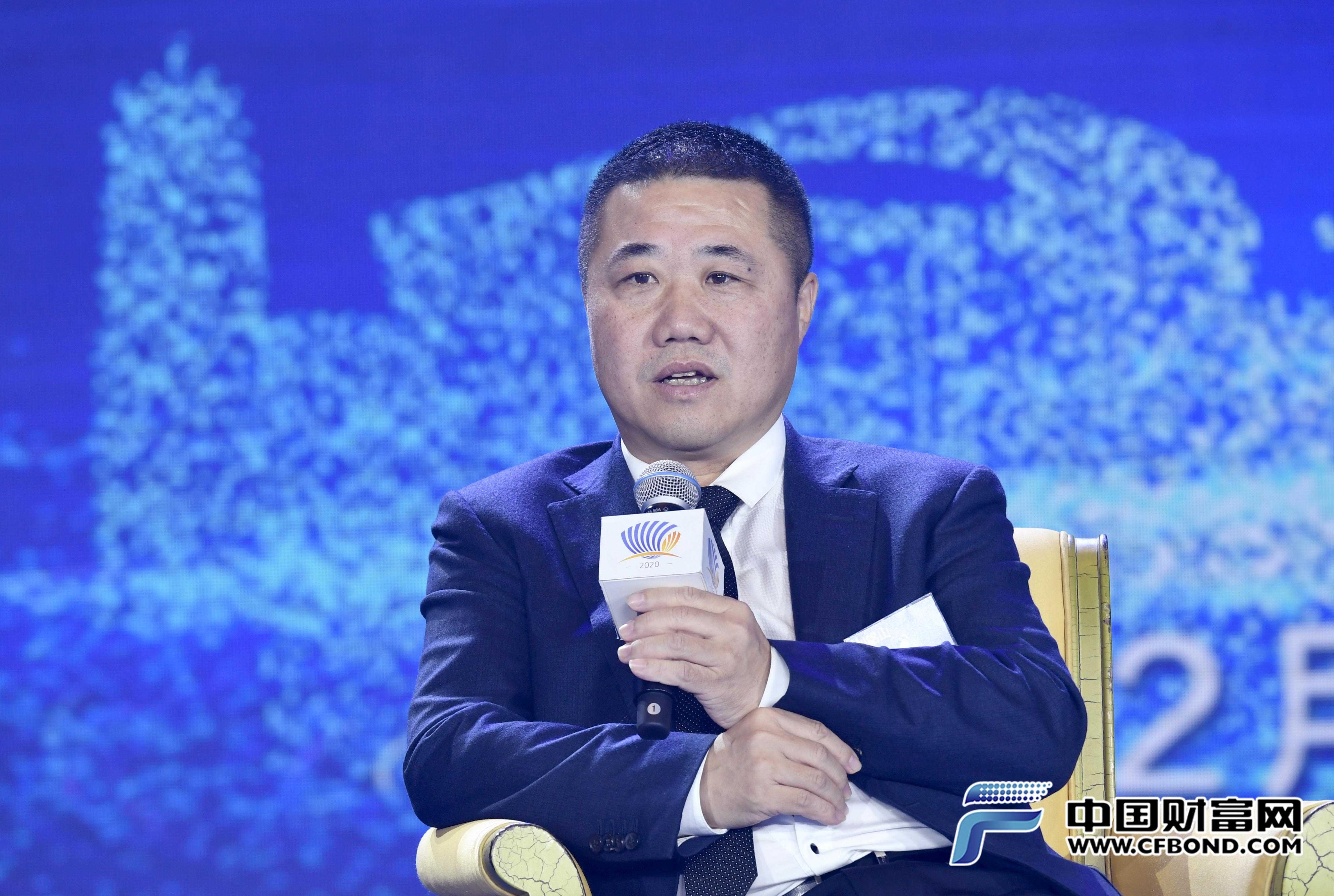哈尔滨空调刘铭山:高质量发展是企业必须做到的要素条件